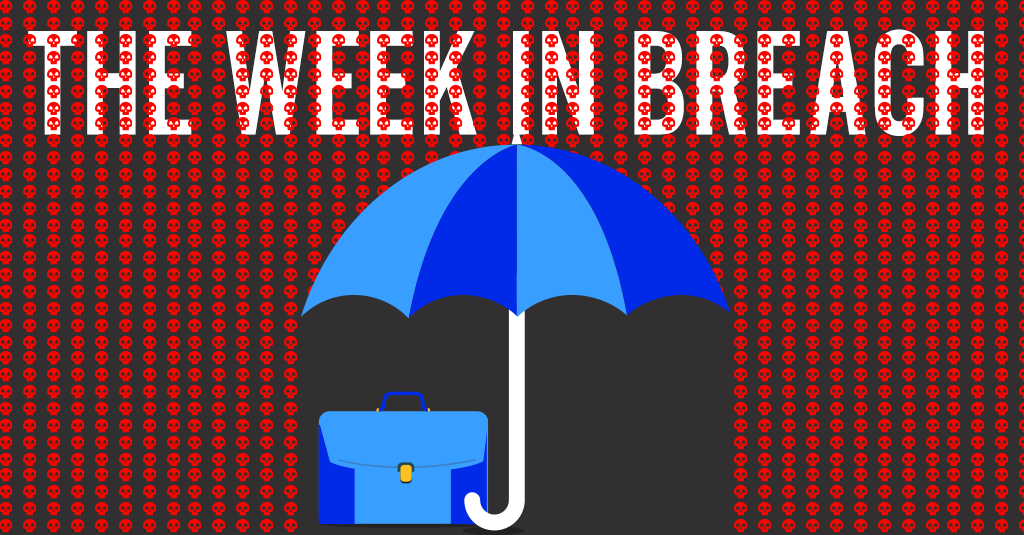 The Week In Breach 5_27_20