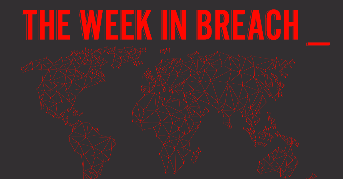 The Week In Breach-5.18.20