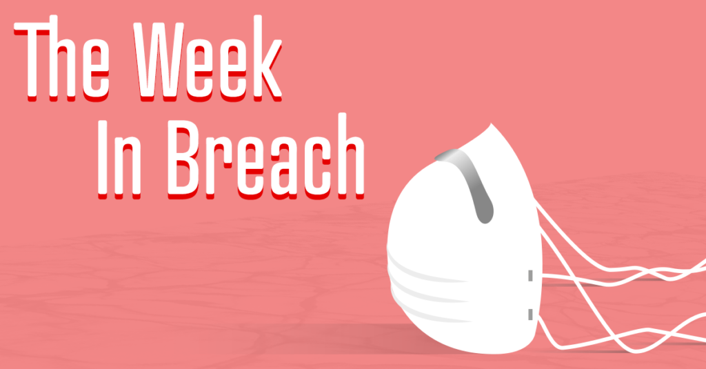 The Week In Breach_Surgical Mask