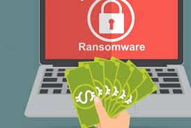Image result for ransomware and images
